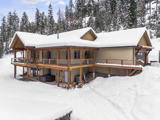 3578 S Moose Canyon Rd, Coeur d'Alene, ID 83814 (#19-1508) :: Prime Real Estate Group