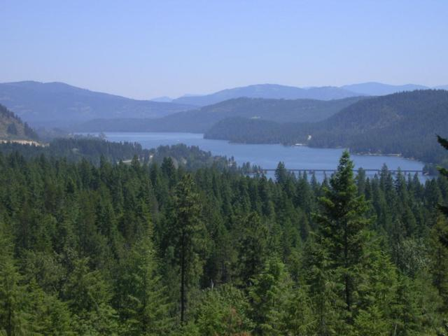 Nna Lot 4 Eagle View, Sandpoint, ID 83864 (#19-1542) :: ExSell Realty Group