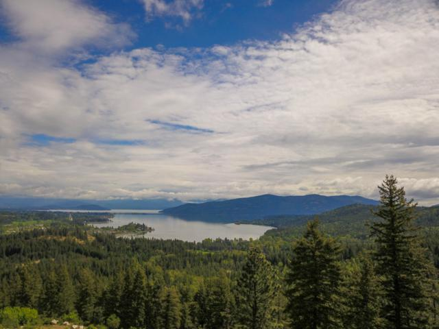 Lot 2 Heights At See Forever, Sagle, ID 83860 (#19-1553) :: Windermere Coeur d'Alene Realty