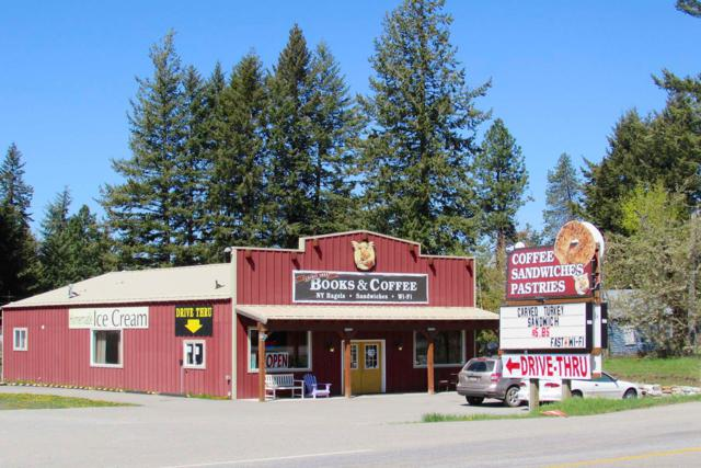 31911 N 5th Ave, Spirit Lake, ID 83869 (#19-167) :: Team Brown Realty