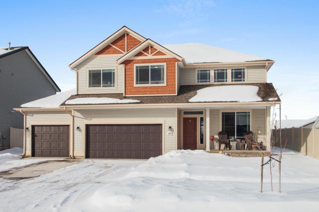 2575 E Pumice Ave, Post Falls, ID 83854 (#19-1681) :: CDA Home Finder