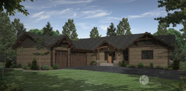 19051 W Panther Rock Ct, Hauser, ID 83854 (#19-1760) :: Chad Salsbury Group