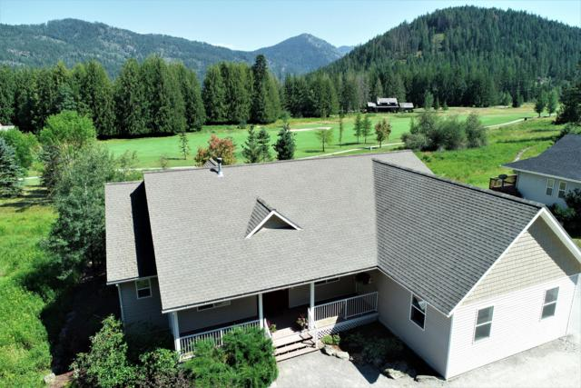 239 Lower Pack River Rd, Sandpoint, ID 83864 (#19-1821) :: Windermere Coeur d'Alene Realty
