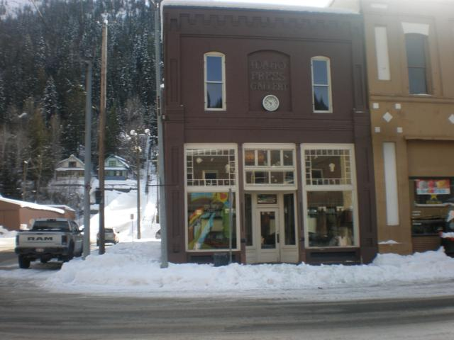 622 Bank St, Wallace, ID 83873 (#19-1860) :: HergGroup Coeur D'Alene