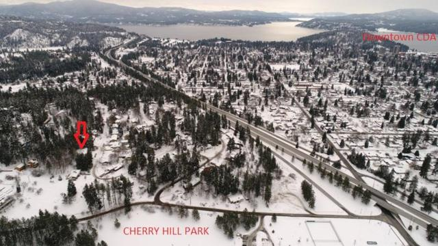 NKA Cherrywood Dr., Coeur d'Alene, ID 83814 (#19-1906) :: Prime Real Estate Group