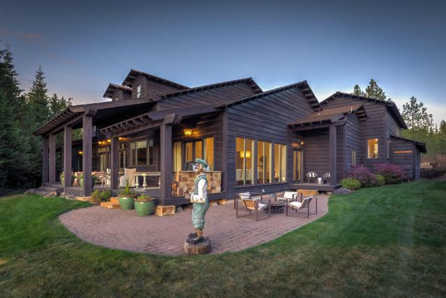 7767 S Gozzer Rd, Harrison, ID 83833 (#19-202) :: Groves Realty Group