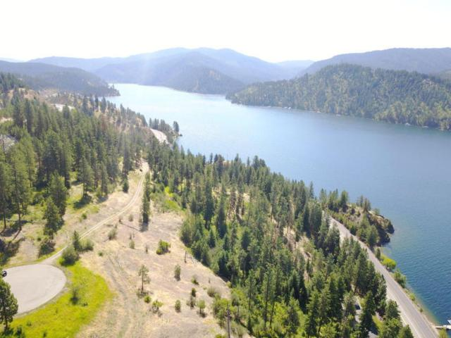 Lot 3 E Yellowstone Trail, Coeur d'Alene, ID 83814 (#19-2042) :: Groves Realty Group