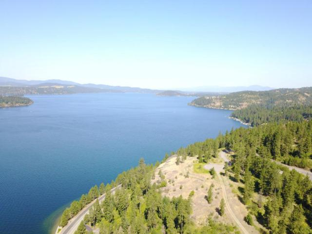 Lot 2 E Yellowstone Trail, Coeur d'Alene, ID 83814 (#19-2043) :: Groves Realty Group