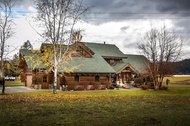 12400 N Hauser Lake Rd, Hauser, ID 83854 (#19-2055) :: CDA Home Finder