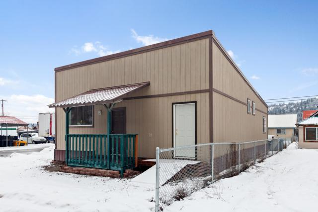 518 Main St, Smelterville, ID 83868 (#19-2099) :: Northwest Professional Real Estate
