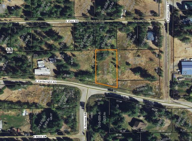 00 Cartwright, Coeur d'Alene, ID 83814 (#19-2149) :: Northwest Professional Real Estate
