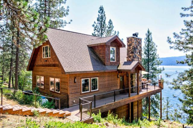 7039 S Panorama View Dr, Harrison, ID 83833 (#19-226) :: Windermere Coeur d'Alene Realty