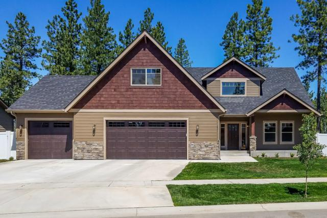 1431 W Ashmont Way, Coeur d'Alene, ID 83814 (#19-2267) :: ExSell Realty Group