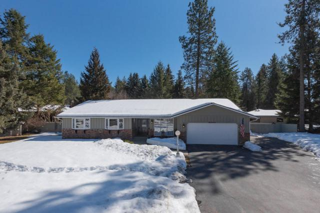 9934 N Circle Dr, Hayden, ID 83835 (#19-2310) :: ExSell Realty Group