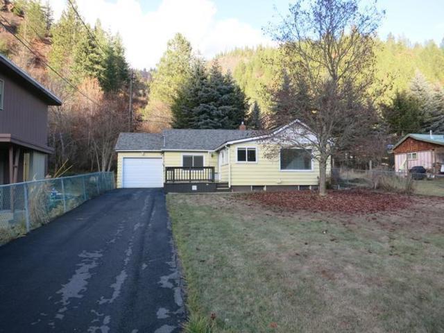 25 Elk Creek Road, Kellogg, ID 83837 (#19-233) :: ExSell Realty Group