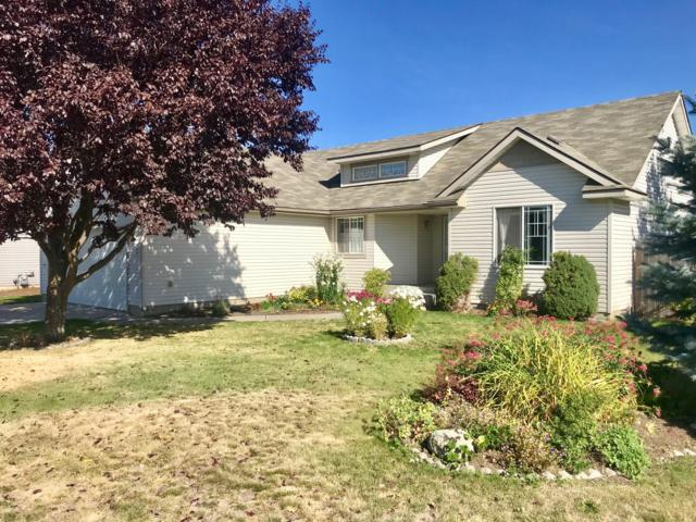 8091 N Ainsworth Dr, Hayden, ID 83835 (#19-2384) :: ExSell Realty Group