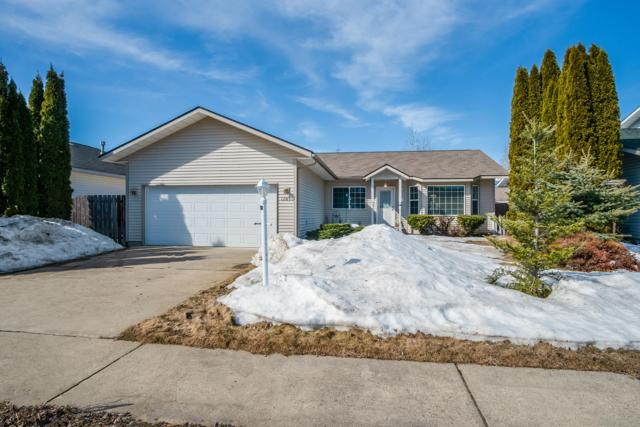 1205 Huckleberry Ave, Sandpoint, ID 83864 (#19-2389) :: Mandy Kapton | Windermere