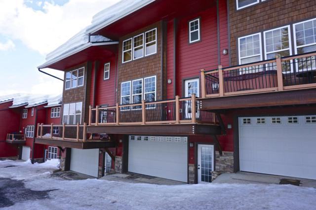 38 Slalom Rd #5, Sandpoint, ID 83864 (#19-2397) :: ExSell Realty Group