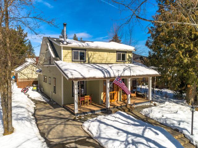 913 E Garden Ave, Coeur d'Alene, ID 83814 (#19-2419) :: Link Properties Group