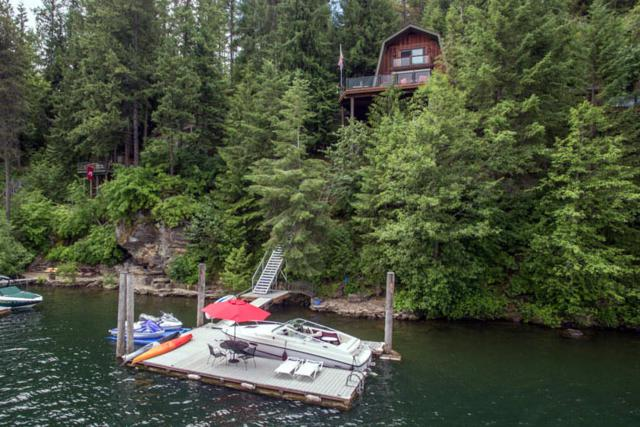 8127 W Shorecrest Rd, Coeur d'Alene, ID 83814 (#19-2460) :: Northwest Professional Real Estate