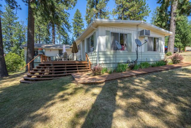 1863 S Goldrush Rd, Coeur d'Alene, ID 83814 (#19-2605) :: Prime Real Estate Group