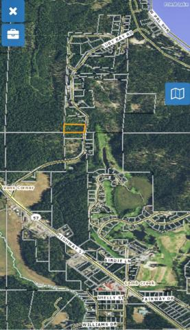NNA Luby Bay Rd, Priest Lake, ID 83856 (#19-2659) :: Northwest Professional Real Estate