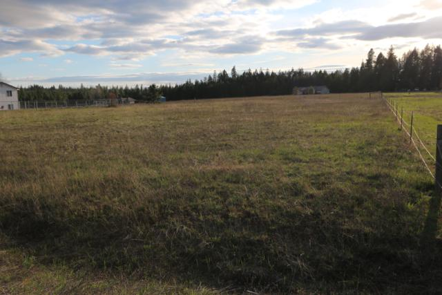 Lot A1 Solar Rd, Oldtown, ID 83822 (#19-267) :: Flerchinger Realty Group - Keller Williams Realty Coeur d'Alene