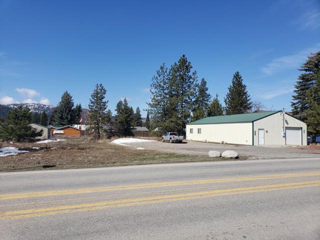 32735 N 5TH Ave, Spirit Lake, ID 83869 (#19-2703) :: The Jason Walker Team