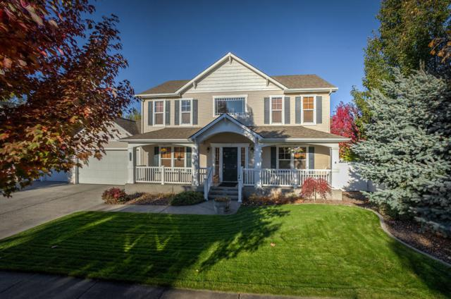6069 N Madellaine Dr, Coeur d'Alene, ID 83815 (#19-2802) :: Link Properties Group