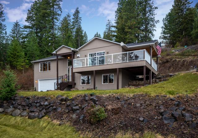 21573 S Cave Bay Rd, Worley, ID 83876 (#19-2878) :: Northwest Professional Real Estate
