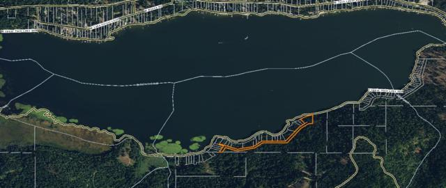 Lot 40 Upper Twin Lakes, Rathdrum, ID 83858 (#19-3110) :: Northwest Professional Real Estate