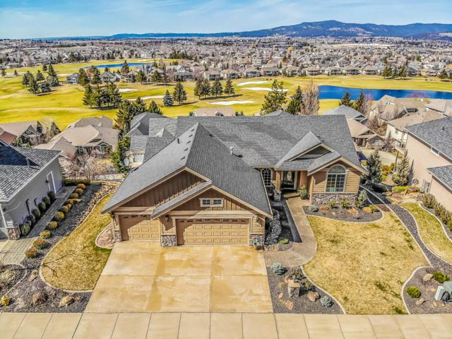 1103 N Dunbarton Oaks Ln, Liberty Lake, WA 99019 (#19-3161) :: Prime Real Estate Group