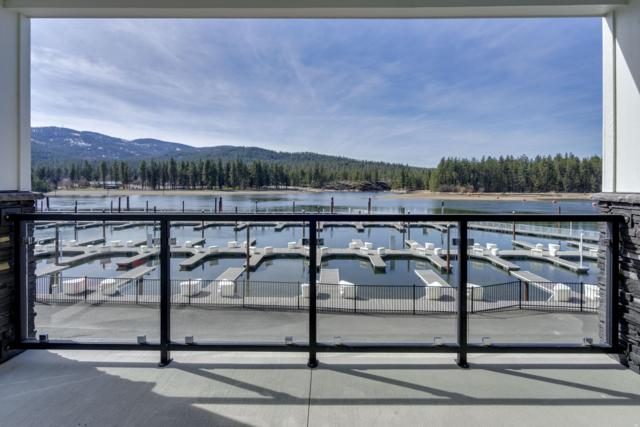 447 W Waterside Dr #205, Post Falls, ID 83854 (#19-3246) :: Windermere Coeur d'Alene Realty