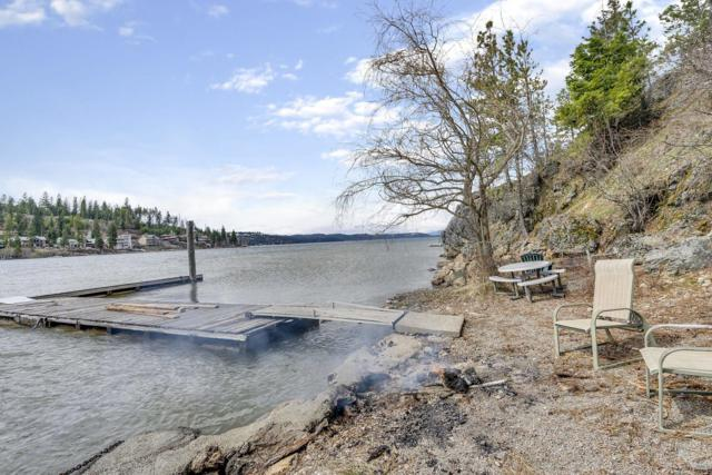 Lot 1 Hats Lane, Harrison, ID 83833 (#19-3274) :: Windermere Coeur d'Alene Realty