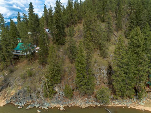 Lot 5A Hats Lane, Harrison, ID 83833 (#19-3279) :: Windermere Coeur d'Alene Realty