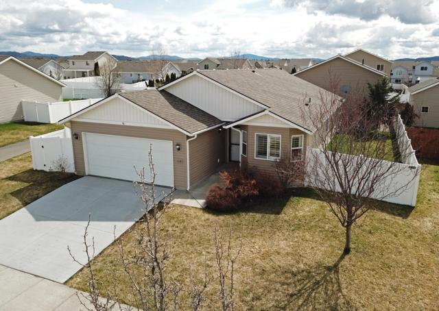 4538 W Bardwell Dr, Coeur d'Alene, ID 83815 (#19-3364) :: Link Properties Group