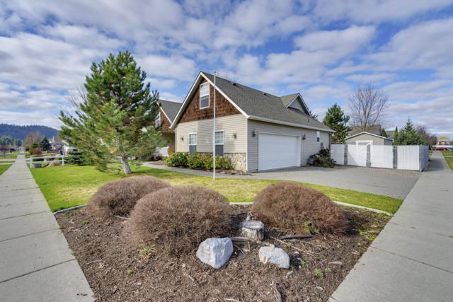 4451 N Huntercrest Dr, Coeur d'Alene, ID 83815 (#19-3398) :: Prime Real Estate Group