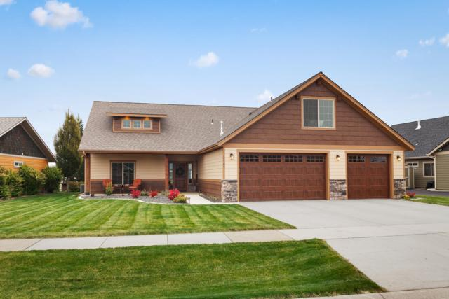 13709 N Pristine Cir, Rathdrum, ID 83858 (#19-3409) :: Team Brown Realty