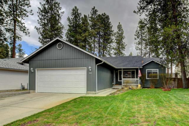 5271 E Woodland Dr, Post Falls, ID 83854 (#19-3434) :: Prime Real Estate Group
