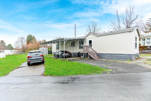 2601 N Barker Rd #113, Otis Orchards, WA 99027 (#19-3447) :: Team Brown Realty