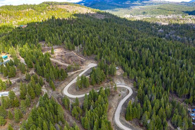 Lot 3 Hagans Hollow, Careywood, ID 83809 (#19-3485) :: Team Brown Realty