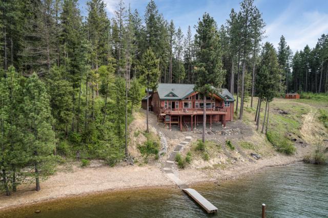 37941 S Highway 97, Harrison, ID 83833 (#19-3490) :: CDA Home Finder