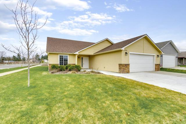3908 N Pinnacle Ln, Post Falls, ID 83854 (#19-3589) :: Chad Salsbury Group