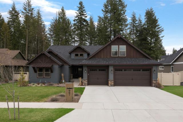 967 E Hurricane Dr, Hayden, ID 83835 (#19-3603) :: Chad Salsbury Group