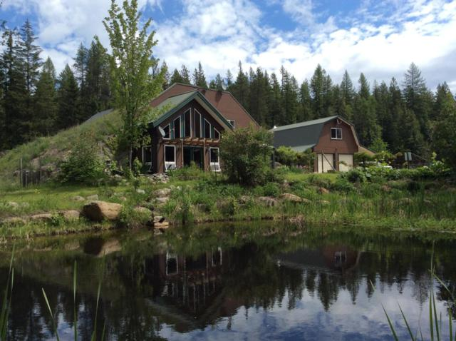 347 Homestead Loop, Sandpoint, ID 83864 (#19-3617) :: Northwest Professional Real Estate