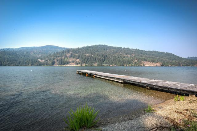 NNA W Shore Drive Lot 9, Priest River, ID 83856 (#19-3767) :: Windermere Coeur d'Alene Realty