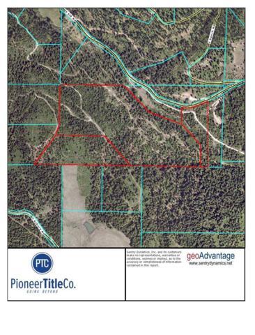 3794 S. Elk Road, Harrison, ID 83833 (#19-3811) :: ExSell Realty Group