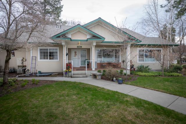 525 W Harrison Ave #B, Coeur d'Alene, ID 83814 (#19-3877) :: Keller Williams Realty Coeur d' Alene