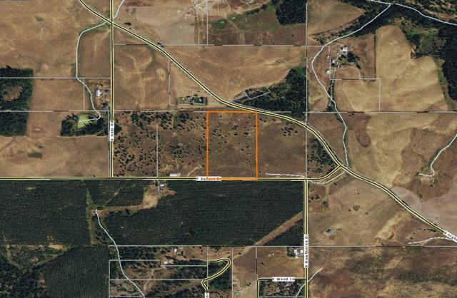 NNA E Sunset Dr, Harrison, ID 83833 (#19-4) :: Team Brown Realty