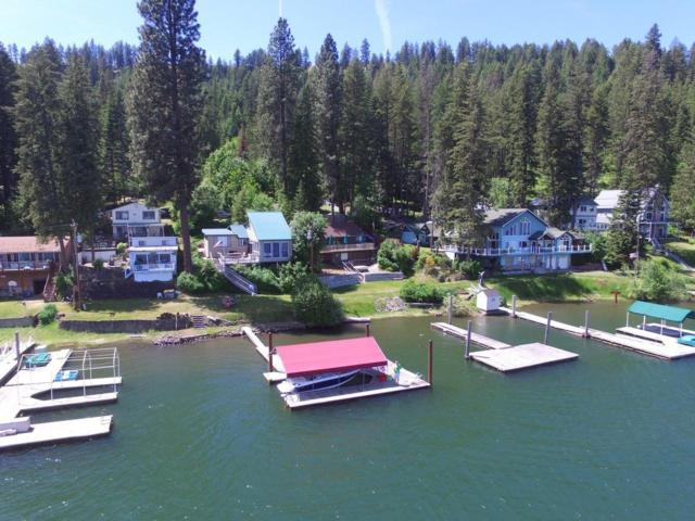 25096 S Cleland Bay Rd, Worley, ID 83876 (#19-4412) :: Windermere Coeur d'Alene Realty